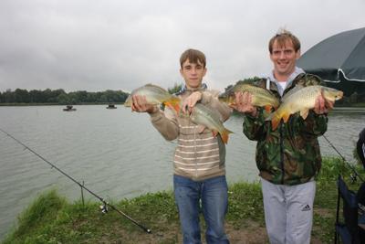 рыбалка в коломенском районе московской